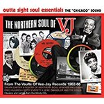 The Northern Soul Of Vee Jay - Various Artists