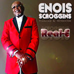 Enois Scroggins - Real-e - Lp Vinyl
