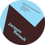 House Of Spirits + Jacques Renault - Holding On / Words (remixes) - Rsd 2017
