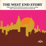 The West End Story  - Various Artists - Lp Vinyl - Rsd 2017