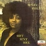Susan Phillips - Soft Sexy Soul - Lp Vinyl - Rsd 2017