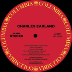Charles Earland  - Coming To You Live / I Will Never Tell - Rsd 2017