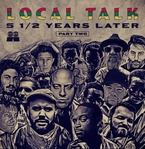 Local Talk - 5 And A Half Years Later - Part Two - Various Artists