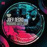 Joey Negro - Produced With Love - Various Artists - Lp Vinyl - Limited Edition