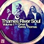 Thames River Soul - Various Artists - Volume 1