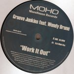 Groove Junkies Feat. Wendy Brune - Work It Out