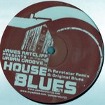 James Ratcliff Presents Urban Groove - House Blues