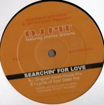 Dj Pit Featuring Shanice Williams - Searchin' For Love