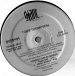 Tony Thompson - Handle Our Business