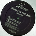 Tyrone Ellis - Music In The Air
