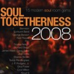 Soul Togetherness 2008 - Various Artists