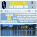 The Cotswold Park Soul Weekender – February 22nd – 24th 2019