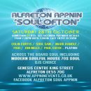 Alfreton Appnin' – Saturday October 28th 2017
