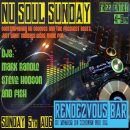 Nu Soul Sunday – 4.00pm – 9.00pm – Sunday 5th August 2018