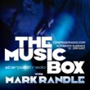 Starpoint Radio Show – The Music Box with Mark Randle