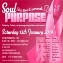 Soul Purpose Pink 2 – Sketchley Grange, Hinckley – 6.00pm – 1.00am – January 12th 2019