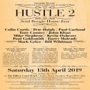 Hustle 2 – Standish, Wigan – Saturday 13th April – 8.00pm – 2.00am