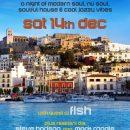 Soul II Sole – Saturday 14th December – The Chase – Nuneaton – 7.30pm – 12.30am